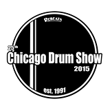 chicago drum logo